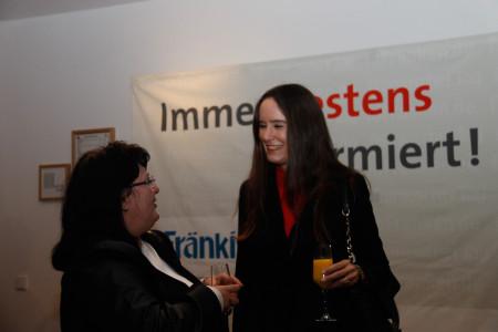 Eröffnung BamLit Hallstadt