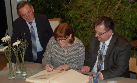 Festabend 100 Jahre Stadtbücherei Hallstadt 2016 (4)