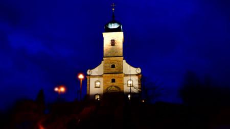 Herz-Jesu-Kirche Dorgendorf