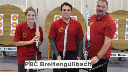 Ligasaison PBC Breitengüßbach 2016 (2)