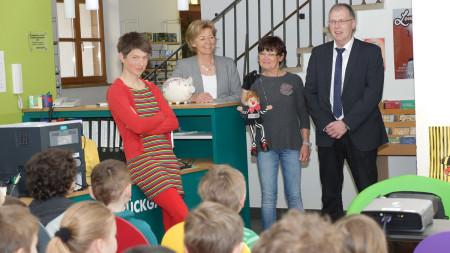 Autorenlesung Bücherei Zapfendorf 04-2016 (2)
