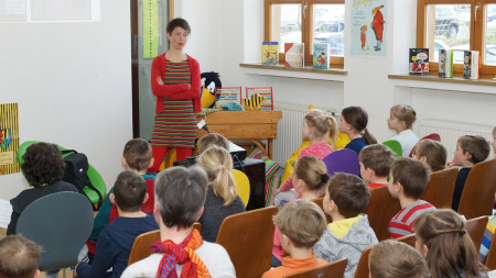 Autorenlesung Bücherei Zapfendorf 04-2016 (4)