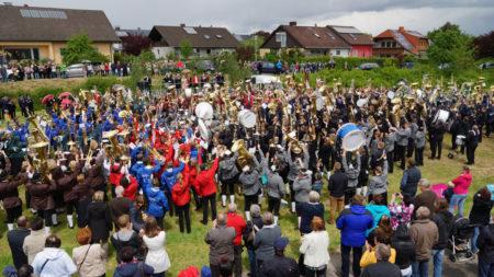 50 Jahre MV Rattelsdorf 2016 Kreismusikfest (60)