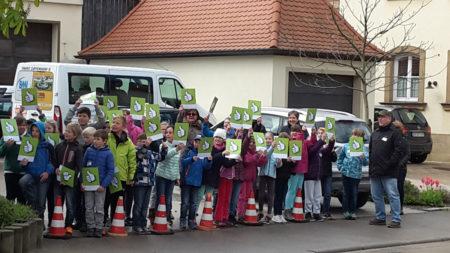 Auf die Bremse fertig los Zapfendorf 2016 (2)