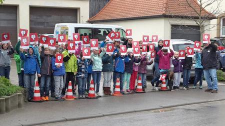 Auf die Bremse fertig los Zapfendorf 2016 (4)