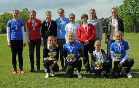 Bayerische Meisterschaft Golf AK12-18w 2016