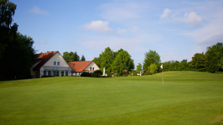 Clubhaus Golfclub Bamberg Ralf Gamböck 2016