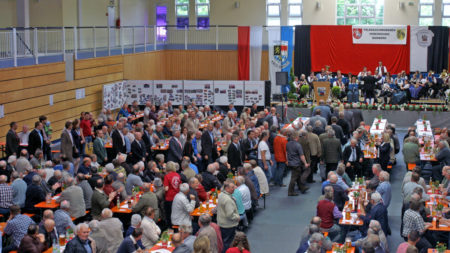 Feldgeschworenentag Rattelsdorf 2016