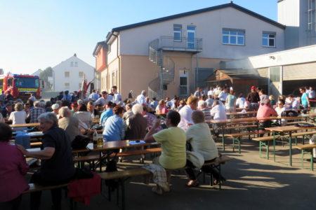 Floriansfest FFW Rattelsdorf 2016 (14)