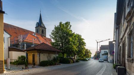 Hallstadt_Bahnhofstraße