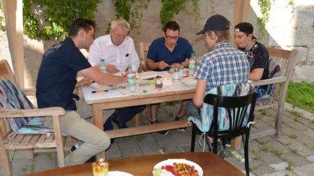 JUZ-Dinner Baunach 2016 (1)
