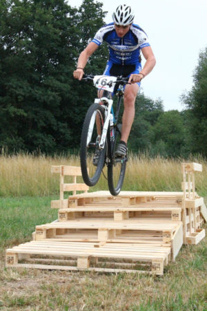 MTB Cross Country Baunach 2015 (2)