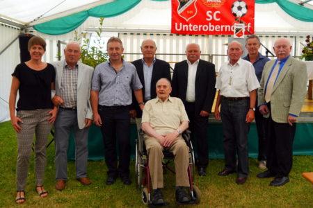 1_ 50 Jahre SC Unteroberndorf