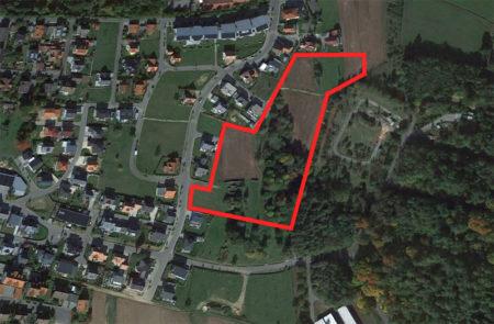 Bebauungsplan Schützenhaus II 2016