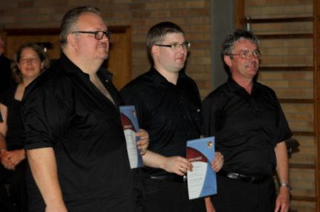 Sommernachtskonzert Musikverein Kemmern 2016 (2)