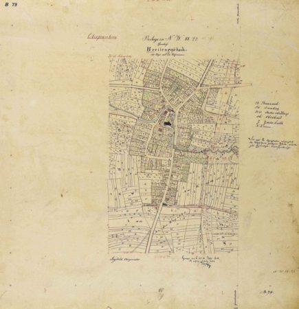 historische-karte-breitenguessbach-1843