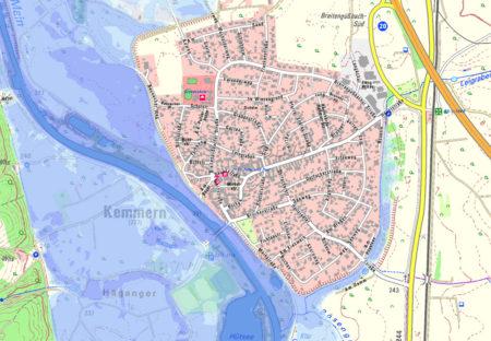 hochwasserkarte-kemmern-2016-1